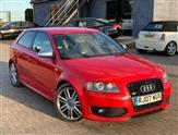 Used Audi S3