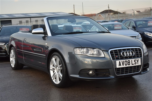 Large image for the Used Audi S4