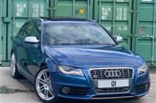 Used Audi S4