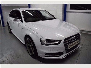 Large image for the Used Audi S4 Avant