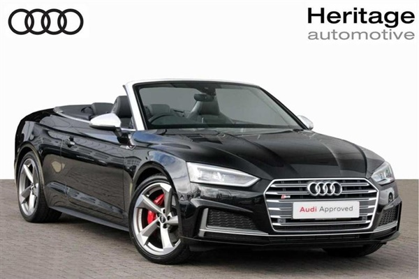 Large image for the Used Audi S5