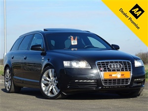 Large image for the Used Audi S6 AVANT