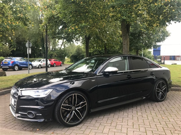 Large image for the Used Audi S6 SALOON
