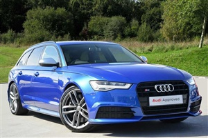 Large image for the Used Audi S6