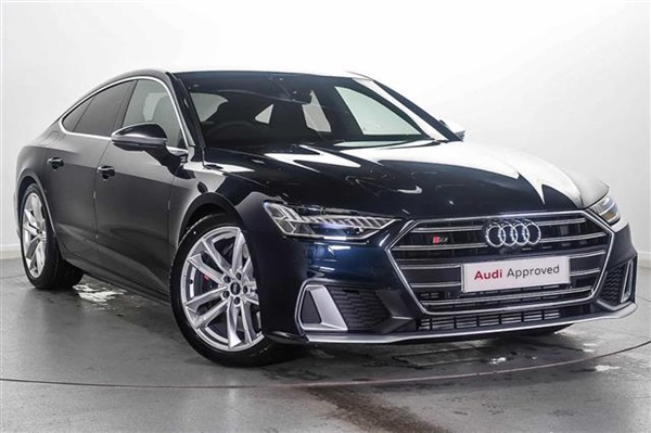 Large image for the Audi S7