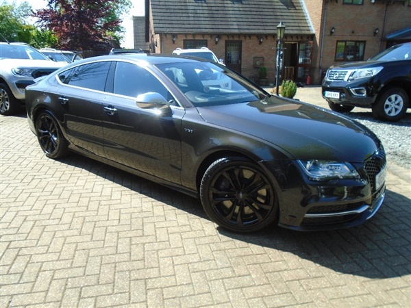 Large image for the Used Audi S7
