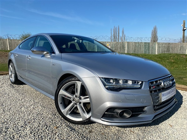 S7 car for sale