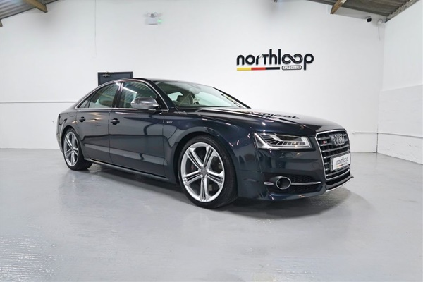 S8 car for sale