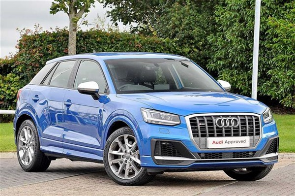 Large image for the Used Audi SQ2