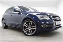 Used Audi SQ5