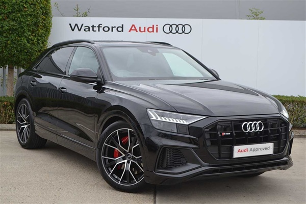 Large image for the Used Audi SQ8