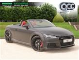Used Audi TTS