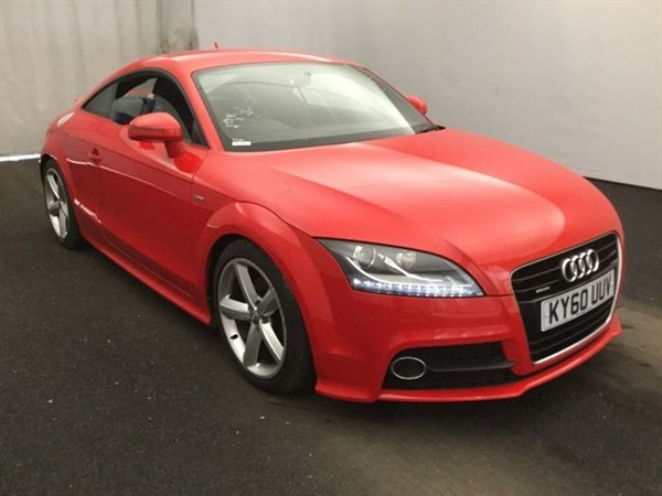 Large image for the Audi TT
