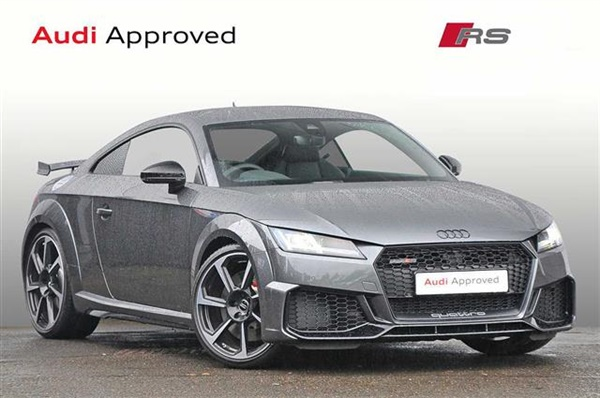 Large image for the Used Audi TT RS Roadster