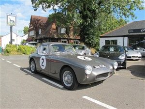 Large image for the Used Austin Healey Healey Sprite (Sprinzel Sebring Replica) 1.4