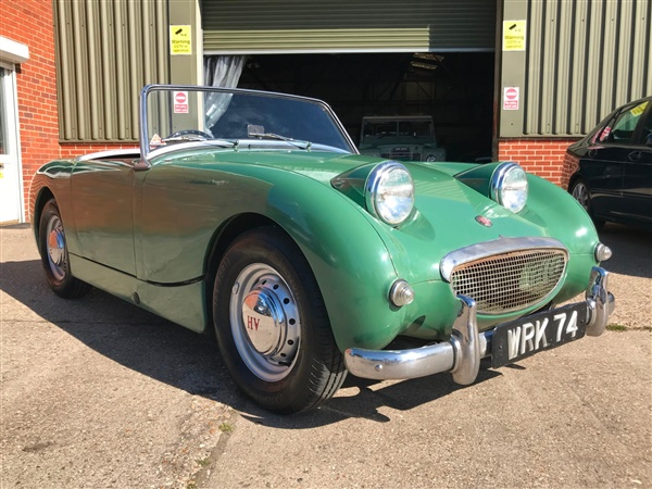 Large image for the Austin Healey Sprite
