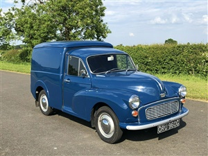 Large image for the Used Austin 1100