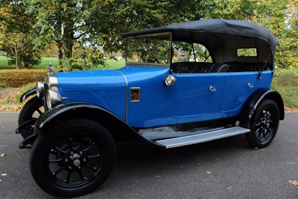 Large image for the Used Austin 12/4 Clifton Tourer