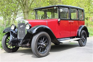 Large image for the Used Austin 12/4 SALOON