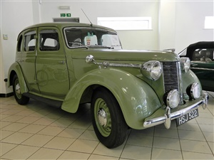 Large image for the Used Austin Sixteen