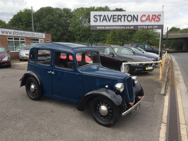 Large image for the Used Austin A35
