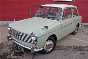 Large image for the Used Austin A40