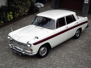 Large image for the Used Austin A60