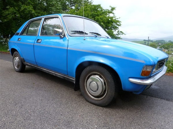 Large image for the Used Austin Allegro
