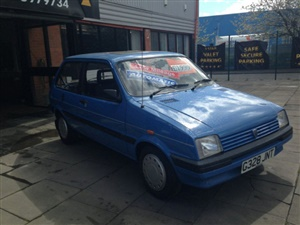 Large image for the Used Austin METRO