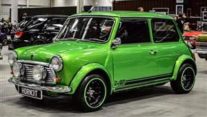 Large image for the Used Austin Mini