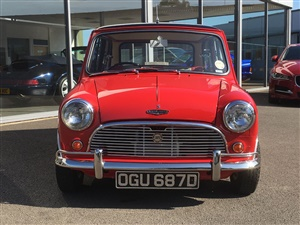 Large image for the Used Austin Cooper