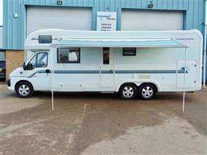 Large image for the Used Auto Trail Chieftain