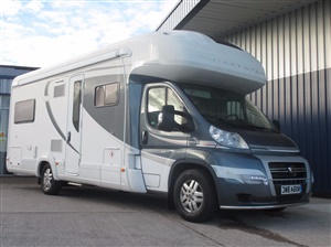Large image for the Used Auto Trail Scout