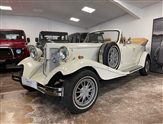 Used Beauford Open Tourer