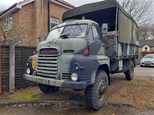 Large image for the Used Bedford RL