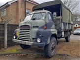 Used Bedford RL