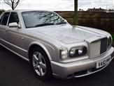 Used Bentley Arnage