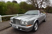 Used Bentley Azure