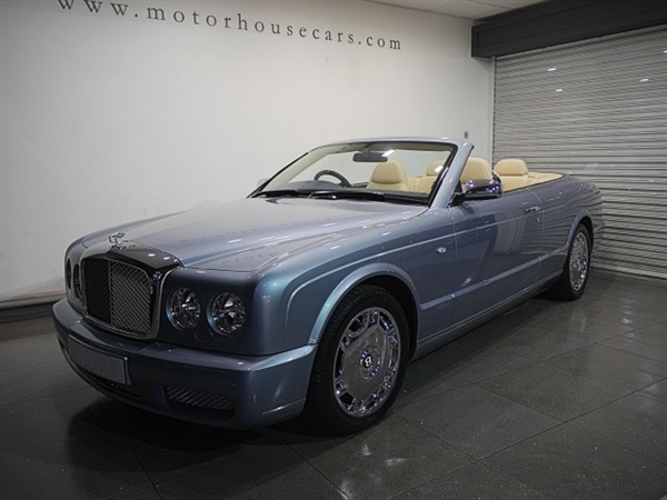 Large image for the Bentley Azure
