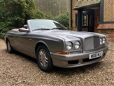 Used Bentley Azure