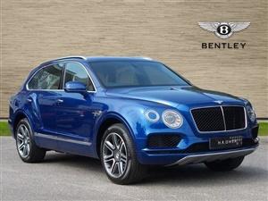 Large image for the Used Bentley Bentayga