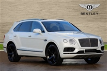 Used Bentley Bentayga