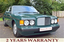 Used Bentley Brooklands
