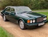 Used Bentley Brooklands