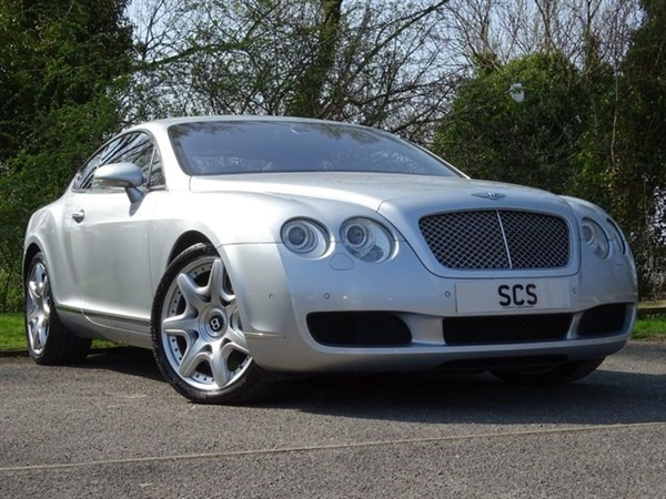 Large image for the Used Bentley Continental