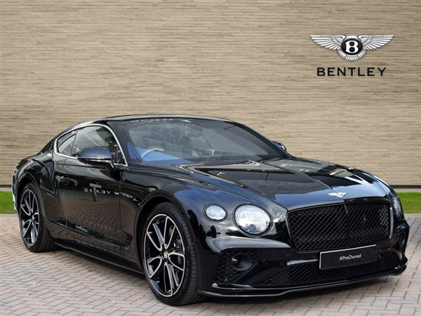 Large image for the Bentley Continental GT