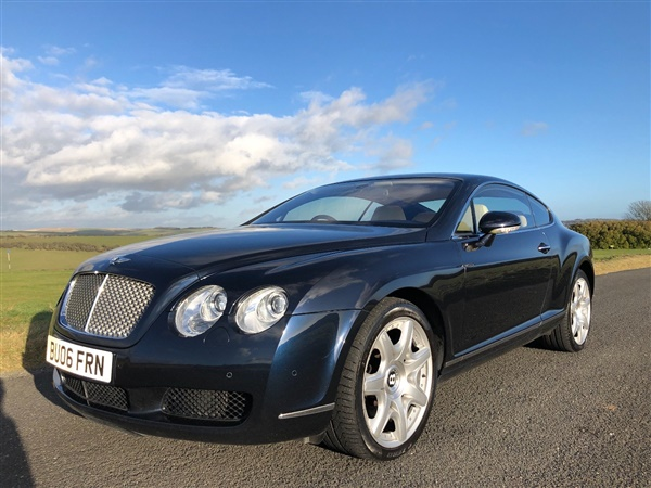 Large image for the Bentley CONTINENTAL