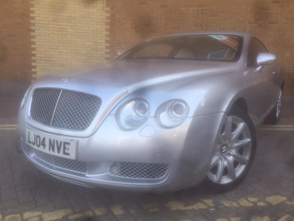 Large image for the Used Bentley Continental GT