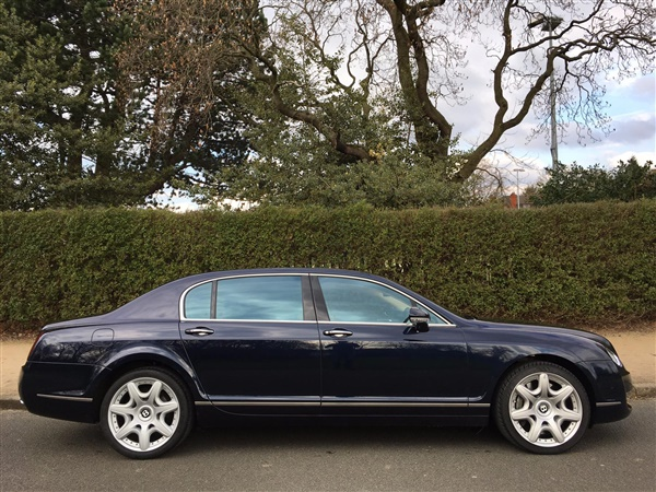 Large image for the Used Bentley Continental Flying Spur