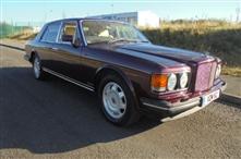 Bentley Eight